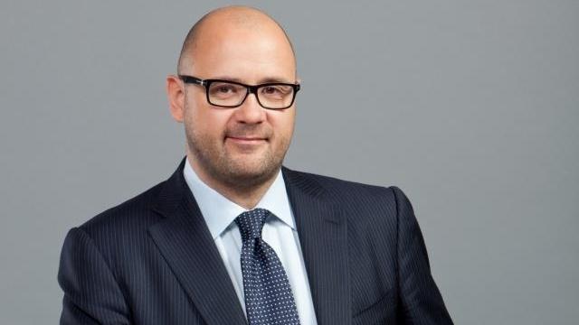 СМИ: Дмитрию Святашу объявлено подозрение по факту завладения 1,1 млрд грн