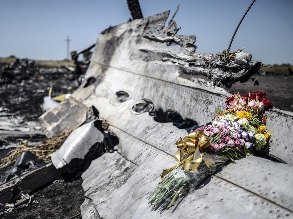 Дело MH17: парламент Нидерландов поддержал расследование роли Украины