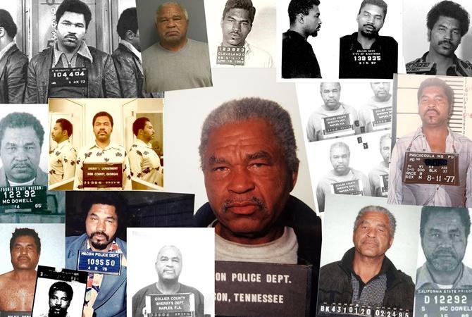 Самый массовый убийца США рисовал портреты своих жертв
