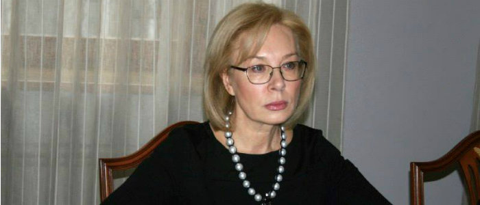 В результате войны на Донбассе в Украине появились принципиально новые социальные группы людей, – Денисова