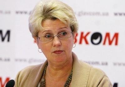 Наталья Новак стала исполняющей обязанности главы НАПК