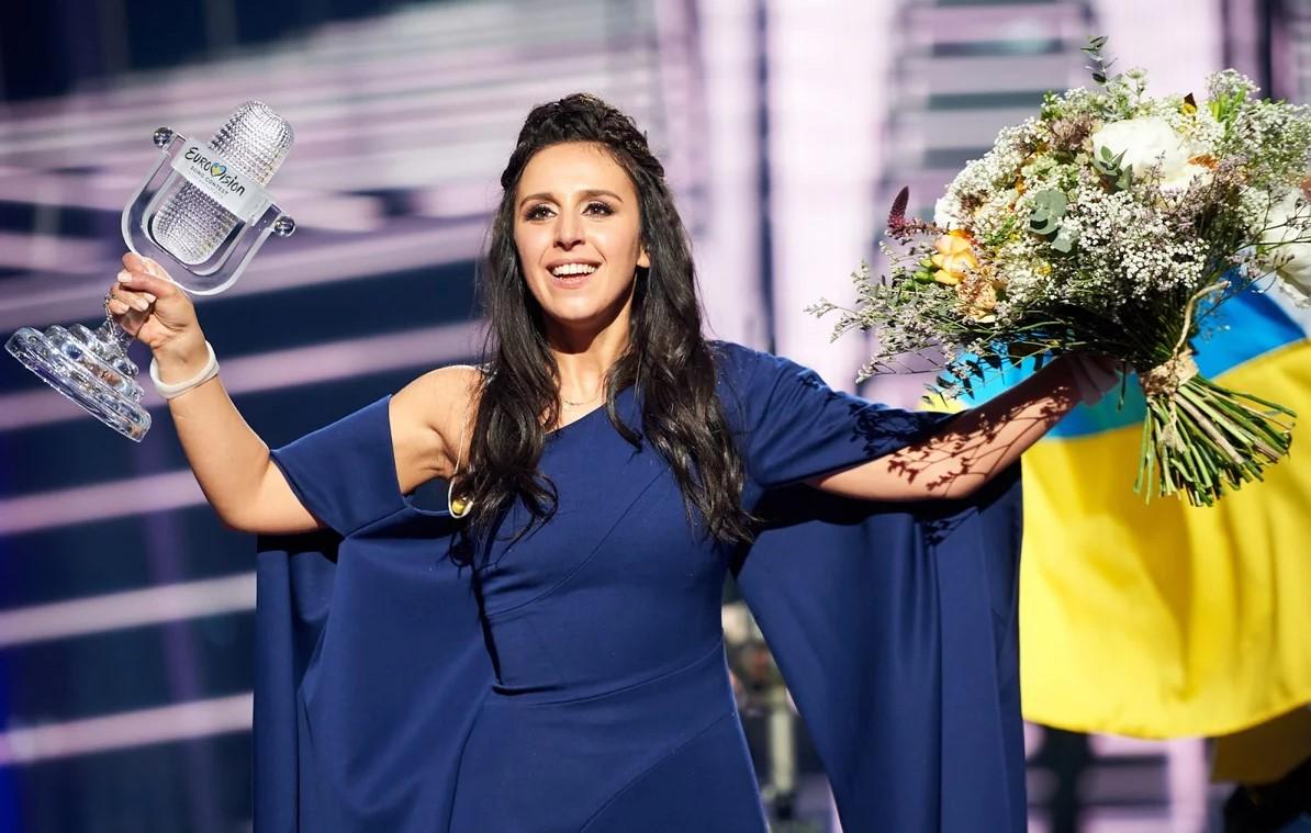 Джамала о Евровидении: я бы никогда не согласилась это повторить