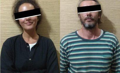 На Бали за поддельные ПЦР-справки задержали бывшего мужа Айзы с подругой-украинкой