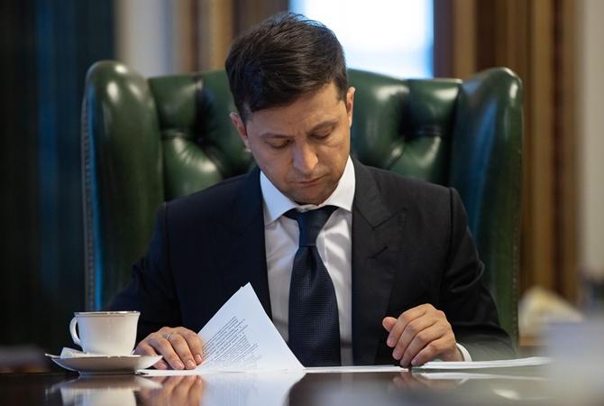 Зеленский рассказал о резонансных делах и пригрозил отставкой руководству МВД