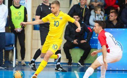 Украина уступила Хорватии в отборе Евро-2022