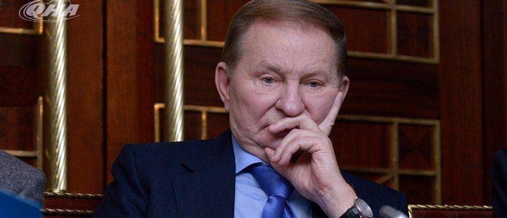 «Формула Штайнмайера» к миру на Донбассе не приведет, – Кучма
