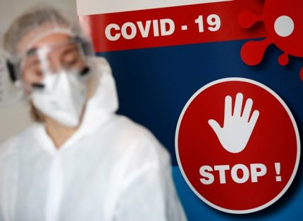 Минздрав: Введение COVID-сертификатов позволит путешествия в Европу уже летом