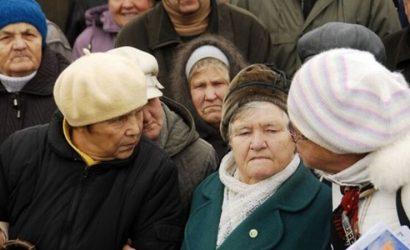 На Донетчине пенсии повысят почти 685 тысячам пенсионеров: Кому и сколько добавят