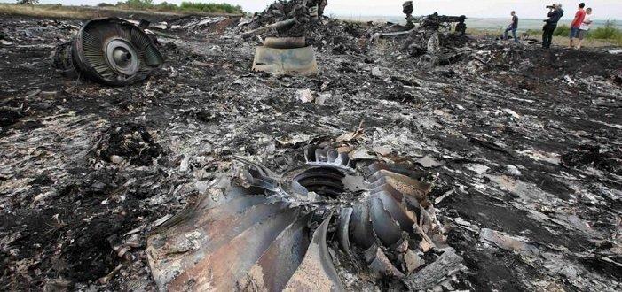 В Германии назвали серьезными новые обвинения в адрес РФ по делу MH17