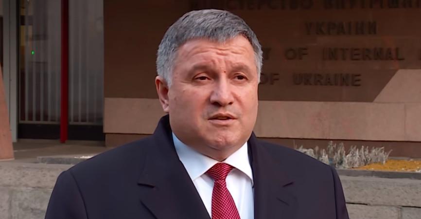 Полиция обеспечит принудительную госпитализацию людей с коронавирусом, – Аваков