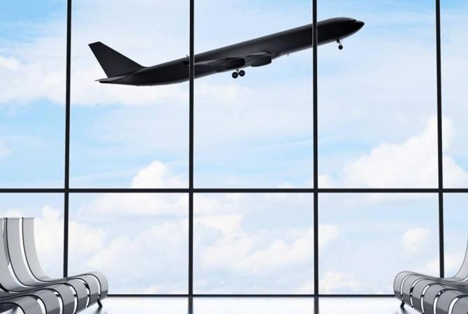 В Госавиаслужбе заверили, что опасности для самолетов в воздушном пространстве Украины нет