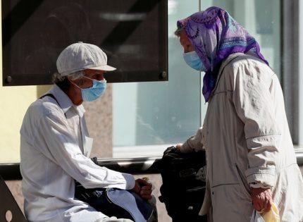 В Украине резкий рост заболеваемости коронавирусом: 8 147 новых случаев за сутки