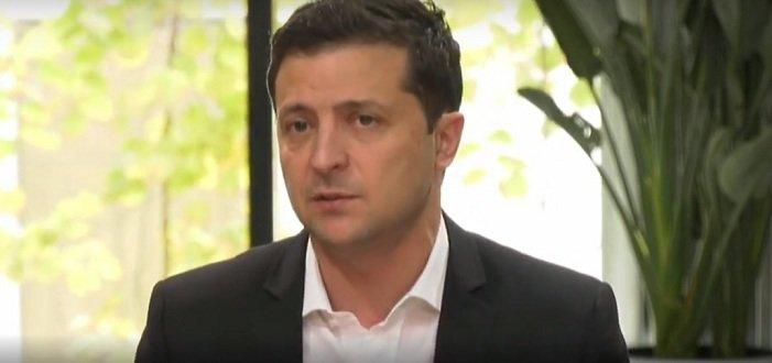 Зеленский намерен выиграть информационную войну за Донбасс