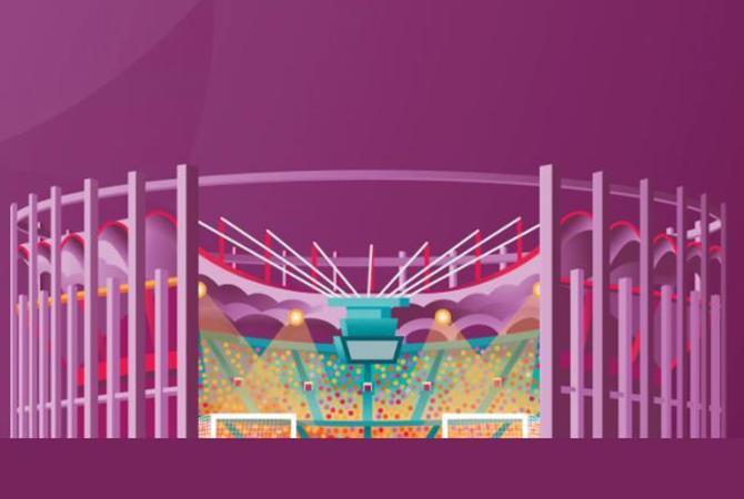 Украинские болельщики смогут попасть на матчи в Бухаресте: как это сделать