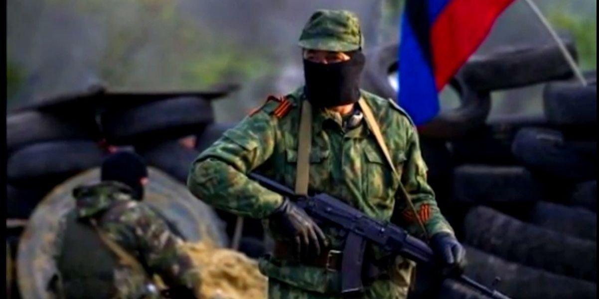 В «Л-ДНР» население пугают фейками об угрозе активных боевых действий