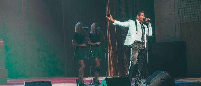 Я аж переживать начала, давно не было: В Донецке обсуждают концерт (Фото)