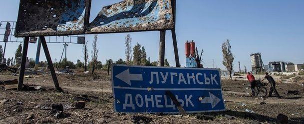 На Донбассе важен мир, условия – второстепенны, – Сайдик