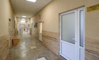 В Донецкой ОГА рассказали, где ремонтируют отделения больниц за почти 272 миллиона