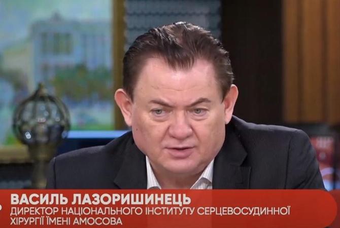 Директор института сердца Амосова об AstraZeneca: Любая вакцина является защитой