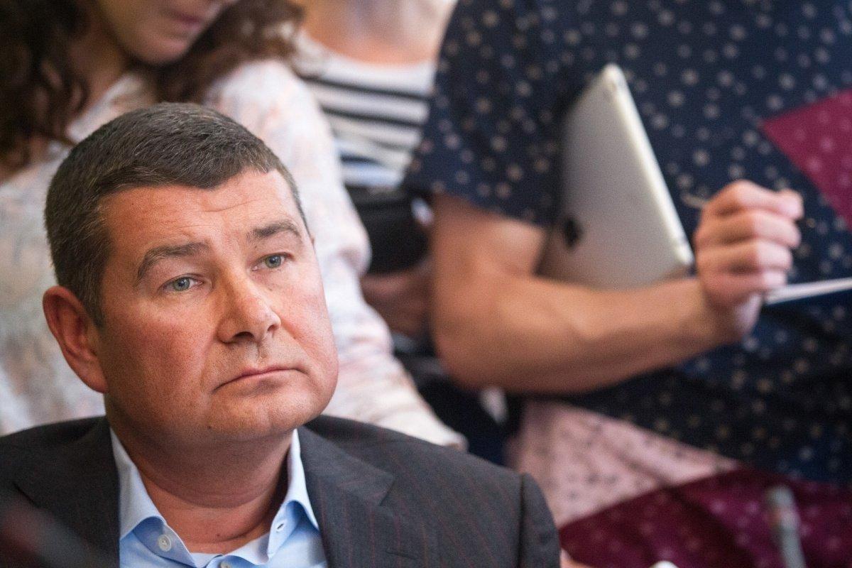 В НАБУ сказали, когда Онищенко экстрадируют в Украину