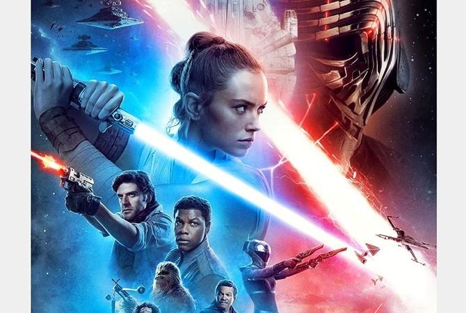 «Звездные войны» опубликовали финальный трейлер нового эпизода