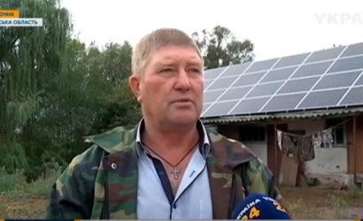 Украина может остаться без «зеленой» энергетики огромных инвестиций (Видео)