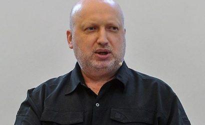 Турчинов об участии Медведчука в Минских переговорах: Это была инициатива Путина, которую поддержали Германия и Франция