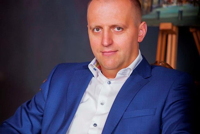 Рябошапка назначил своим заместителям бывшего замглавы СБУ