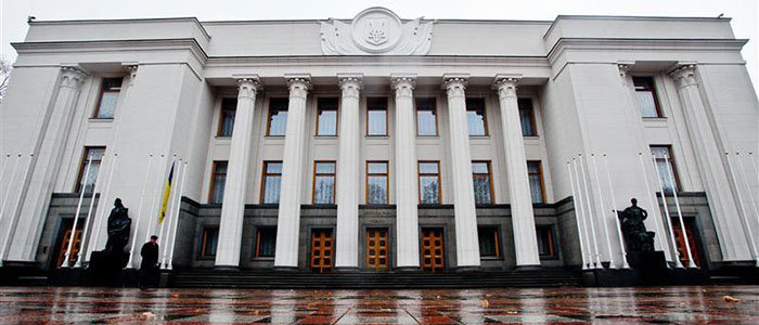 Подан еще один законопроект о запрете импорта электроэнергии из РФ, начавшегося из-за поправки Геруса
