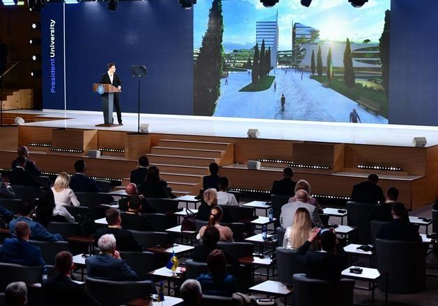Минобразования одобрило концепцию нового президентского университета