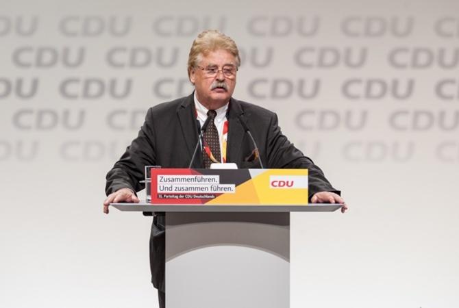 Советник президента Еврокомиссии: «Штайнмайер — не человек России»