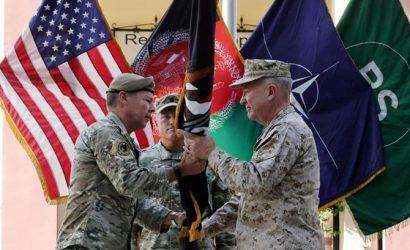Украина — Западу: меняем «Северный поток» на членство в НАТО