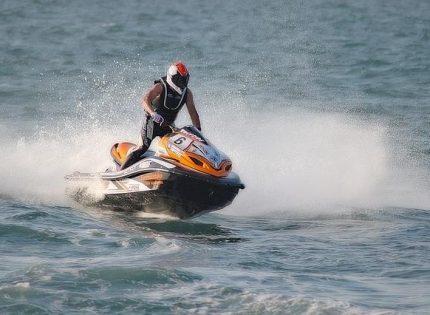 В Турции погиб украинский турист, катавшийся на гидроцикле