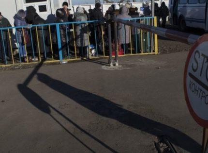 КПВВ на Донбассе переходят на весенний график работы: Что нужно учесть при пересечении