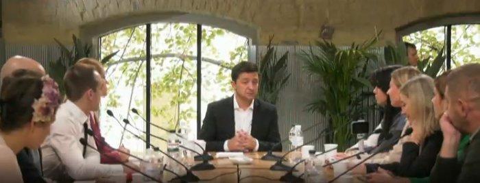 Зеленский рассказал, в каком случае Украина останется один на один с Россией