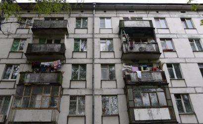 Дома украинцев разваливаются: что делать с аварийным жильем