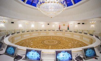 Заседания ТКГ по Донбассу: В «Л-ДНР» хотят, чтобы их «пресс-секретари» освещали переговоры