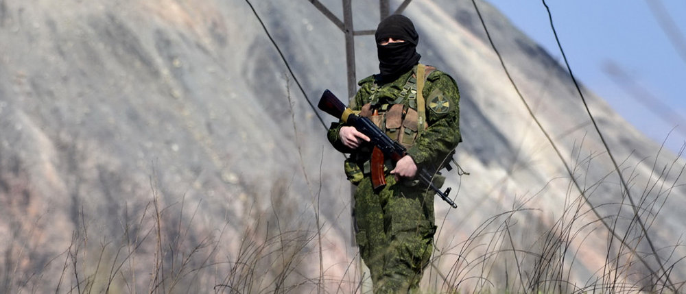 Сводка из зоны ООС за 28 октября: Версии сторон конфликта