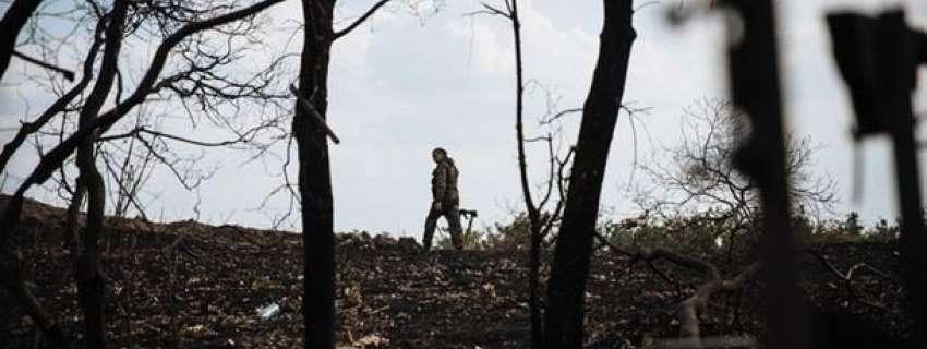 В Донецкой области зарегистрировано более 200 без вести пропавших военнослужащих