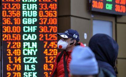 Весна пришла: что будет с ценами, курсом доллара и криптовалютами