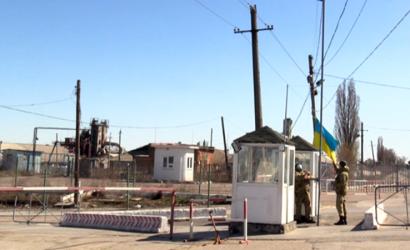Бежали с самоизоляции в Россию: На пункте пропуска «Меловое» задержали нарушителей карантина