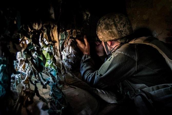 В «серой зоне» Донбасса могут оказаться подконтрольные Киеву участки