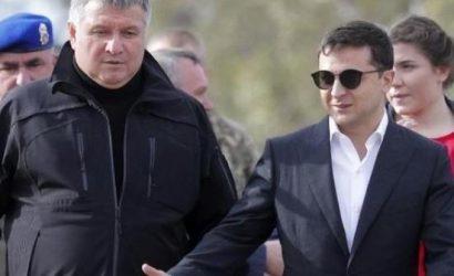 Аваков рассказал, в каком случае может уйти в отставку. Дело в Зеленском
