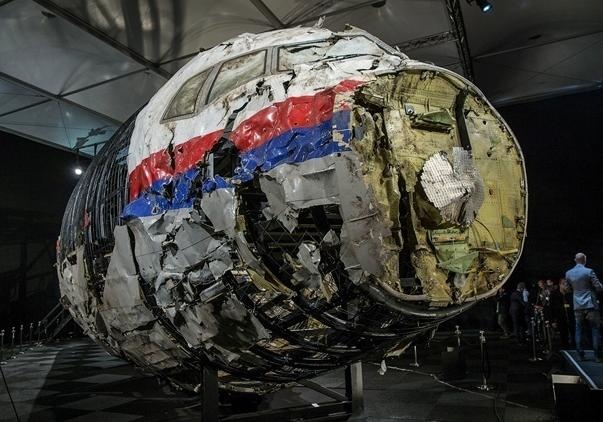 Парламент Нидерландов проголосовал за дополнительное расследование авиакатастрофы MH17 на Донбассе