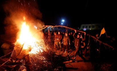 Эвакуированные из Уханя: Рады, что в Новых Санжарах наказали виновных