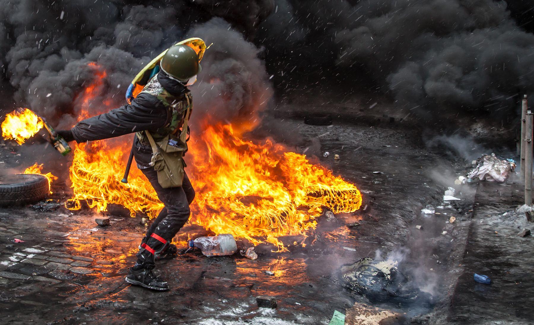 В ГПУ создан новый департамент по «делам Майдана»