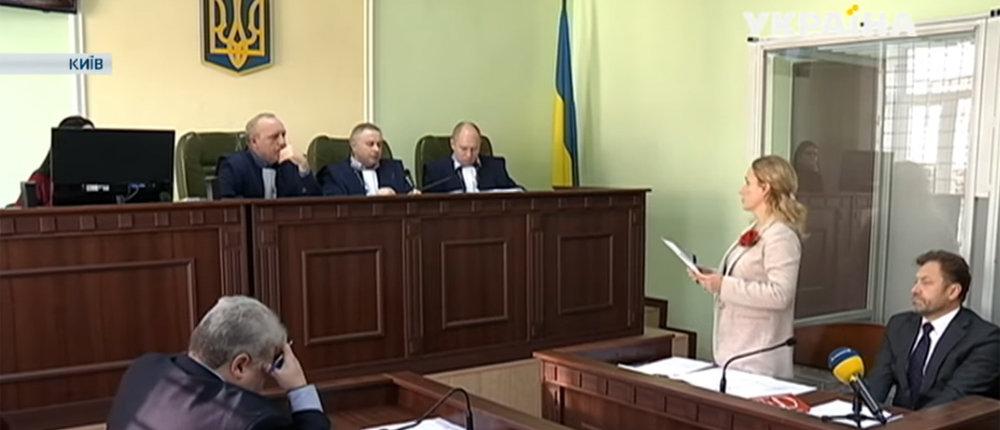 Прокурорские тайны: Суд отказывается заслушать экспертов в деле «Роттердам+» (Видео)