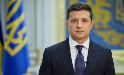 Планеты «Б» нет: Зеленский в ООН говорил о Донбассе и Крыме