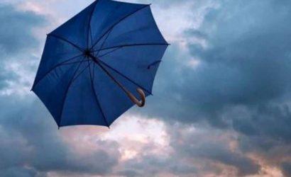 Грозы, ливни и шквалы накроют Украину: в каких областях бушует непогода