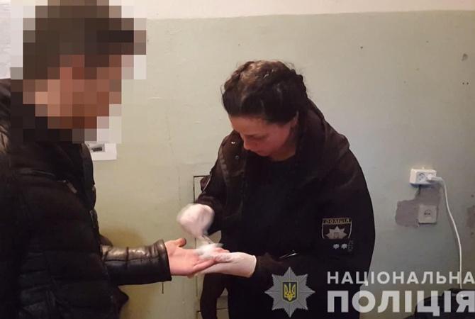 В Одессе иностранец зарезал двух людей